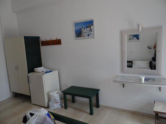 Katefiani Villas: Room
