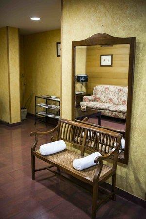 Hotel Villa de Elciego : Zonas comunes del hotel