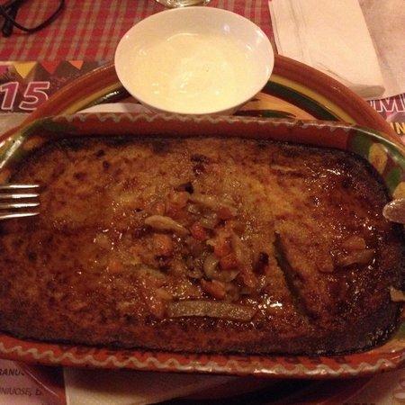BerneliU Uzeiga: Potatoes and chicken
