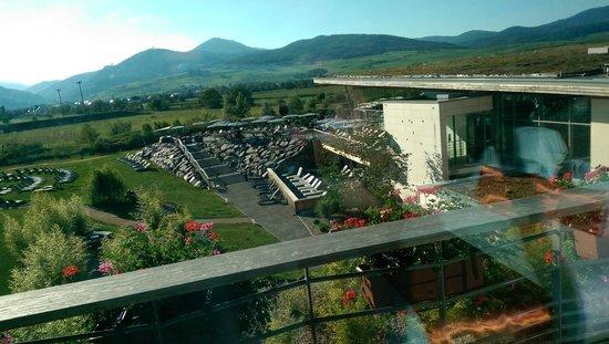 Resort Barrière Ribeauvillé : De la chambre