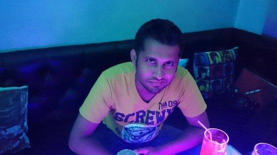 Zaf Lounge