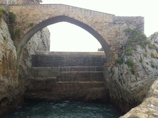 Puente Romano Medieval