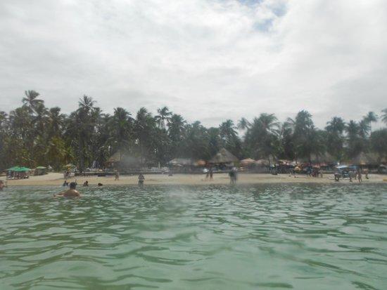 Carneiros Beach: Praia de Carneiros