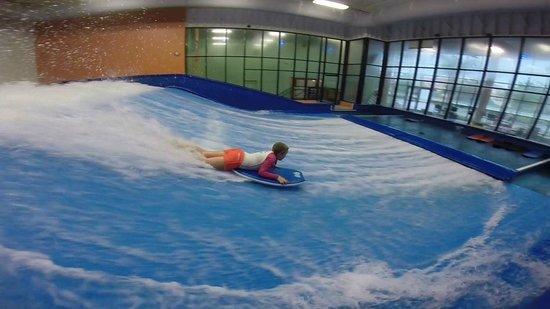 Fantasy Surf: Bodyboarding
