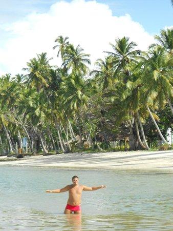 Carneiros Beach: Caribe do Brasil