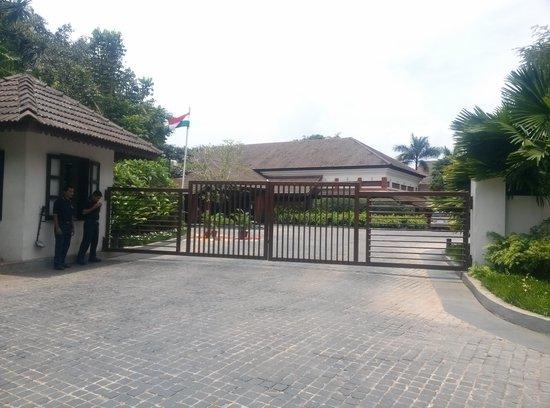 Alila Diwa Goa: Nice property at Goa