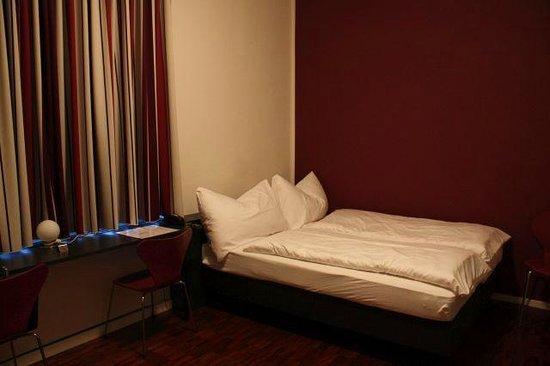 Hotel Hottingen : номер