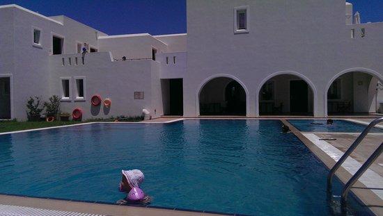 Perla Hotel: το ξενοδοχειο