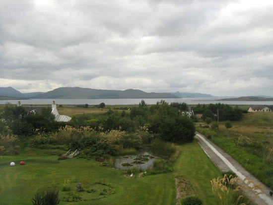 Fernlea: Isla de Pabay
