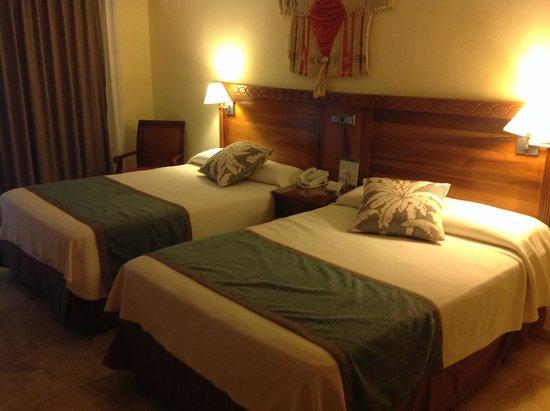 Grand Palladium Punta Cana Resort & Spa: Habitación 4001