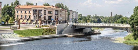 Photo of Hotel Jelgava