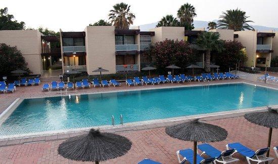 Hotel Palia Don Pedro: PISCINE