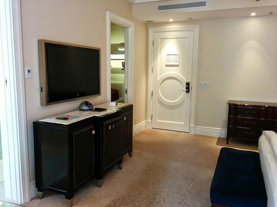The Ritz-Carlton, Montreal: Room