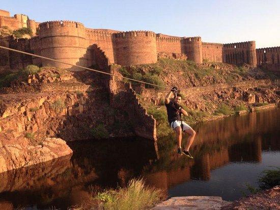 Jodhpur Private Day Tour