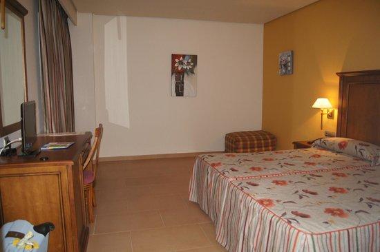 Hotel Pueblo Camino Real: chambre