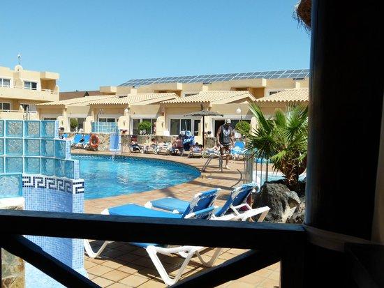 Hotel Arena: 1 des 3 piscines de l'hotel