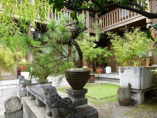Zen Garden Hotel (Lion Mountain Yard): Zen Garden Hotel Lijiang