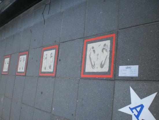 European Walk of Fame: UB 40