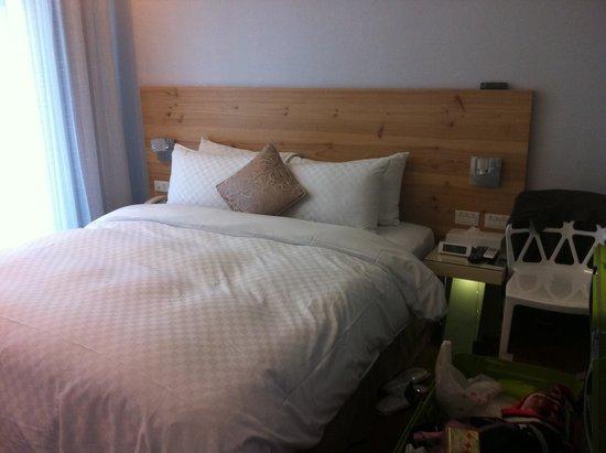 Dandy Hotel - Tianjin Branch: Elite Room