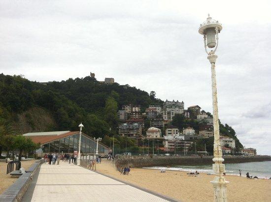 Monte Igueldo: Igeldo