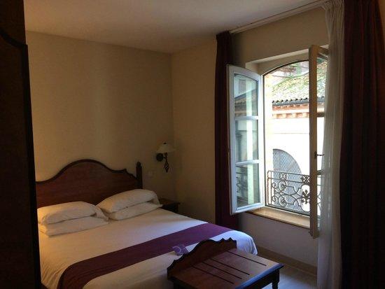 Mercure Montauban : Chambre Standard