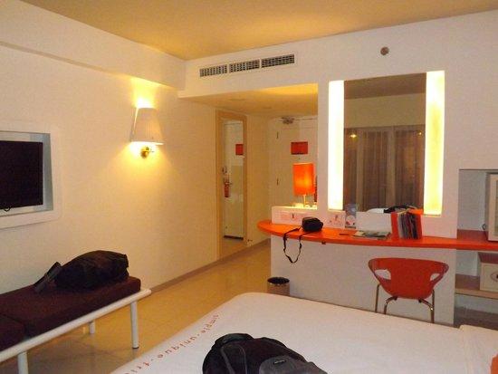 The Jimbaran View: Nice room