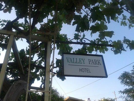 Valleypark Hotel: Valley Park Hotel