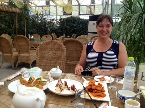 China Culture Tour: Meal in Beijing