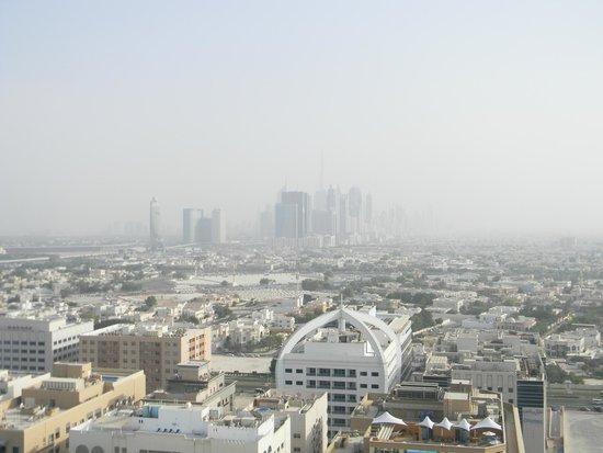 Majestic Hotel Tower: panorama camera