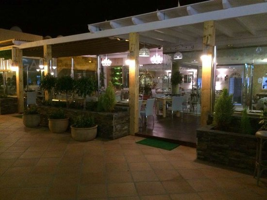 El Olivo Restaurant Gastrobar: Exterior del Restaurante