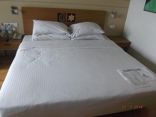 Lemon Tree Hotel, Electronics City, Bengaluru: The most important thing