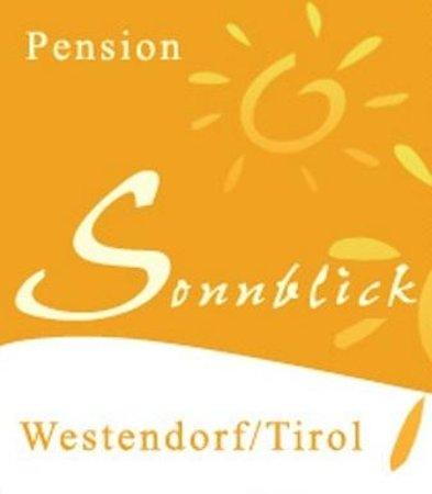 Pension Sonnblick: Logo
