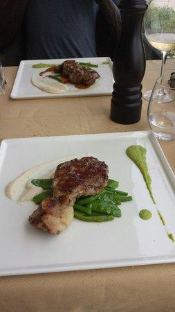 Pure Passion Restaurant : Le meilleur restaurant d'Agadir.