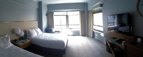 New York Hilton Midtown: Chambre