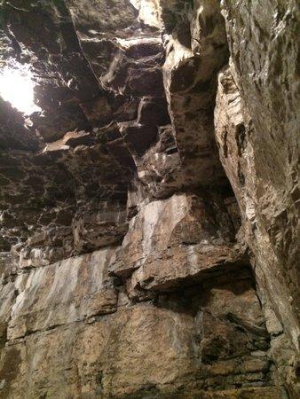 Tyendinaga Cavern and Caves: Main cave