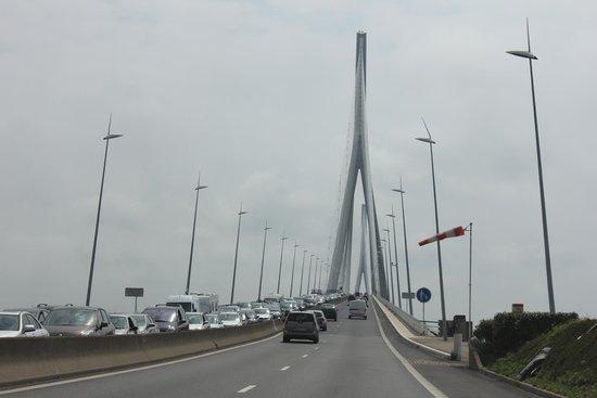 Pont de Normandie : Ponte di Normadia