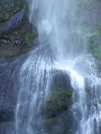 Hood River, OR: Beautiful Falls