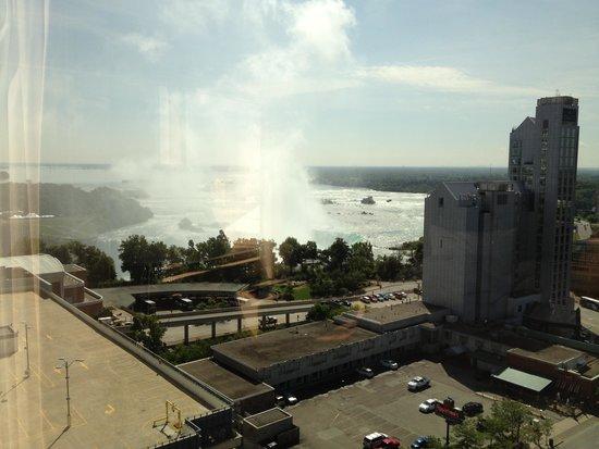 Four Points by Sheraton Niagara Falls Fallsview: So called fallsview