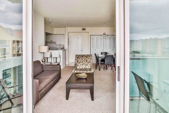 Miami Beach Intracoastal Apartments by Globe Quarters: Two-bedroom