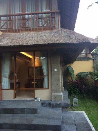 Kamandalu Ubud: Villa