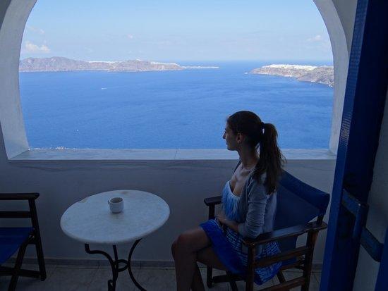 Gizis Exclusive: Balcony