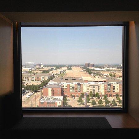 The Westin Galleria Dallas : Room View
