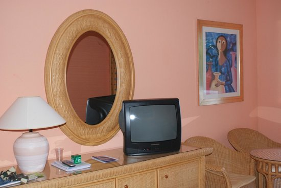 Club Marmara Marbella : chambre