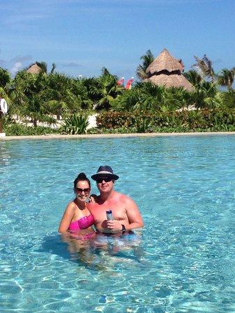 Secrets Maroma Beach Riviera Cancun: Great Pools!