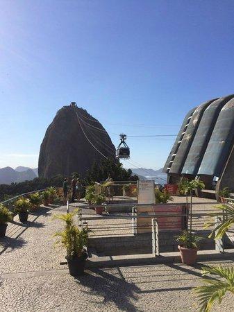 Montaña Pan de azúcar (Pão de Açúcar): Pao de Acucar