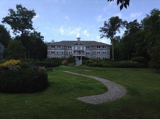 Inn at Ocean's Edge: Inn - Main House