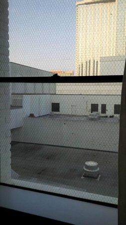 Resorts Casino Hotel: Beautiful view for near 300box a night