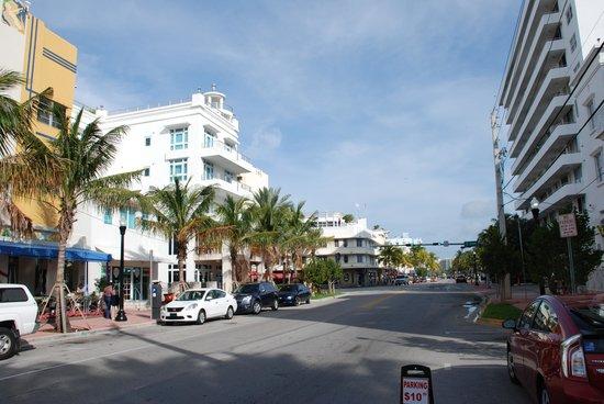 Ocean Five Hotel: 1