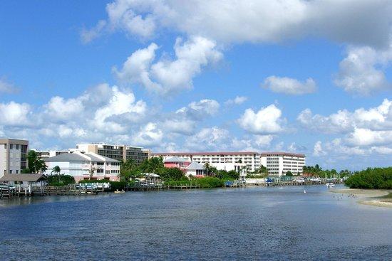 DiamondHead Beach Resort : Fort Myers Beach