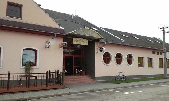 Hotel Le Cafe
